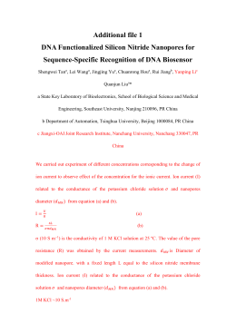Additional file 1 - Nanoscale Research Letters