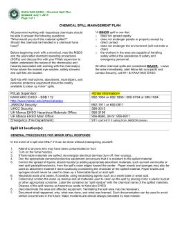 4211 lab 3 sample procedure