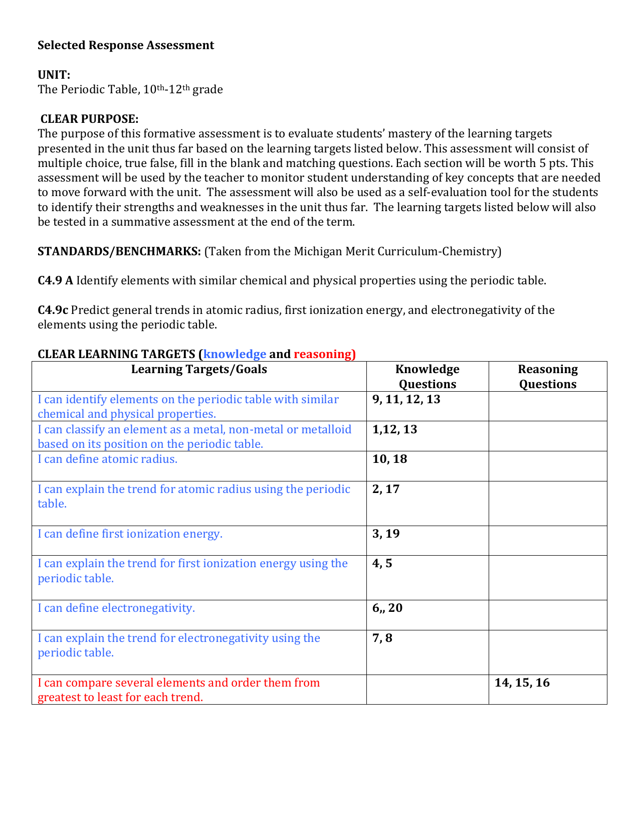 File formative assessment and differentiated instruction urtaz Image collections