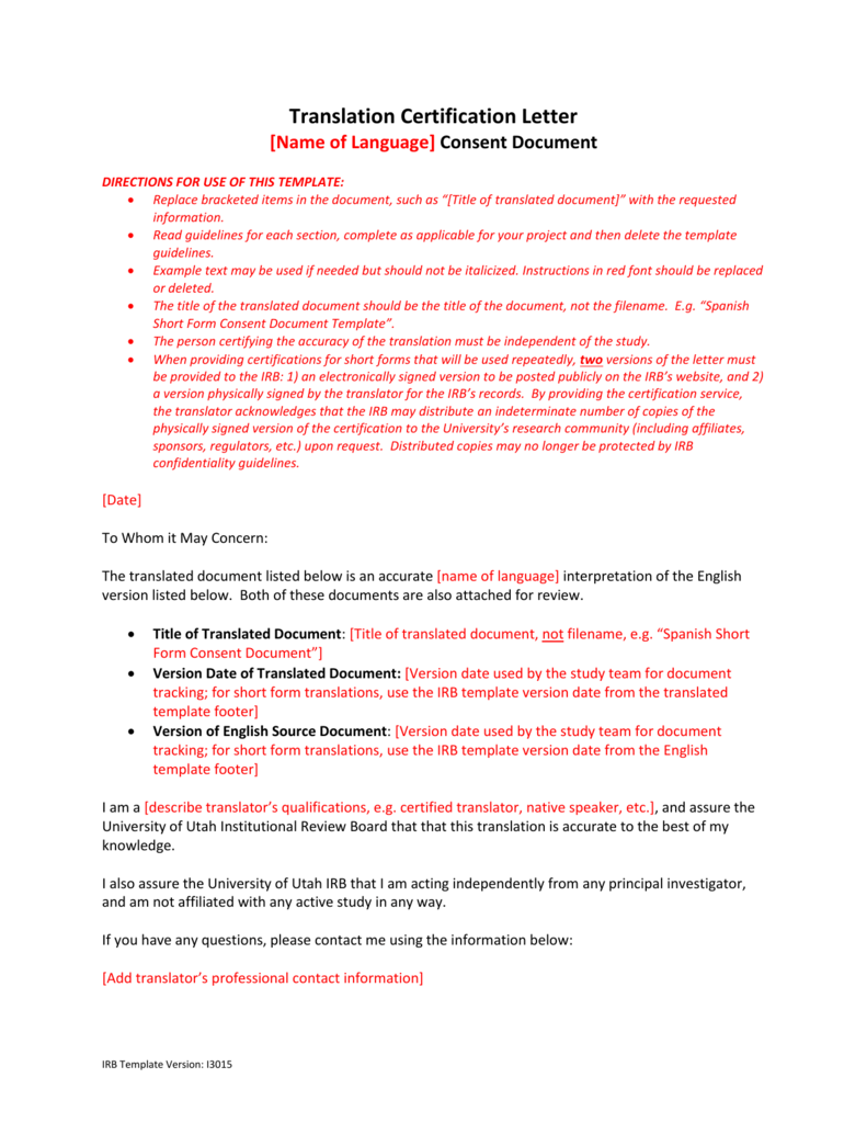 Translation certification letter template maxwellsz