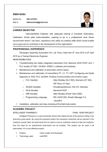 RESUME_BIBIN BABU_B.TECH_APPLIED ELECTRONICS AND