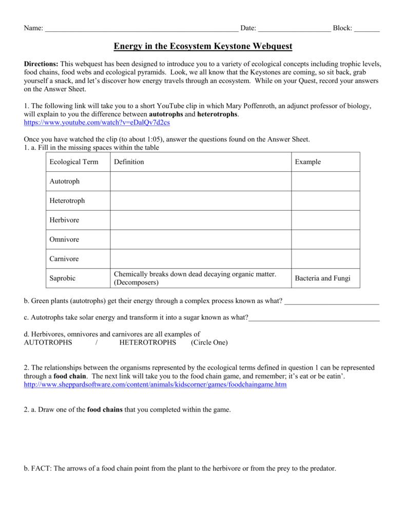 worksheet Autotrophs Vs Heterotrophs Worksheet 007150815 1 a1bf50b6c9134bf0011d1590495af72a png