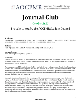 AOCPMR-Journal-Club-October
