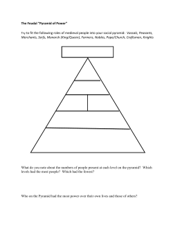 Ecological pyramids worksheet quizlet