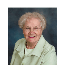 Ellna M Rotman (TenBrink), age 91, went to heaven on Easter. What