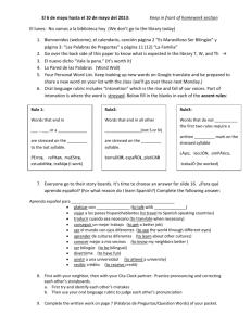 hojas datos de seguridad de productos químicos