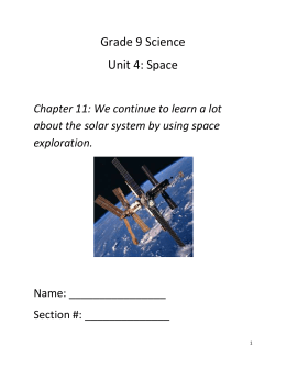 Chapter 11 Workbook
