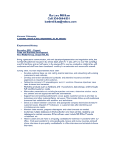 Barbara`s Resume 2015 New