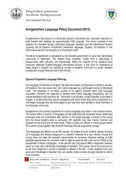 IB Language Policy(1 MB, docx)