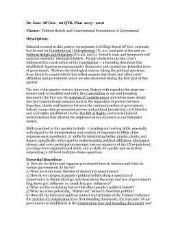 constitution worksheet article 1 answers