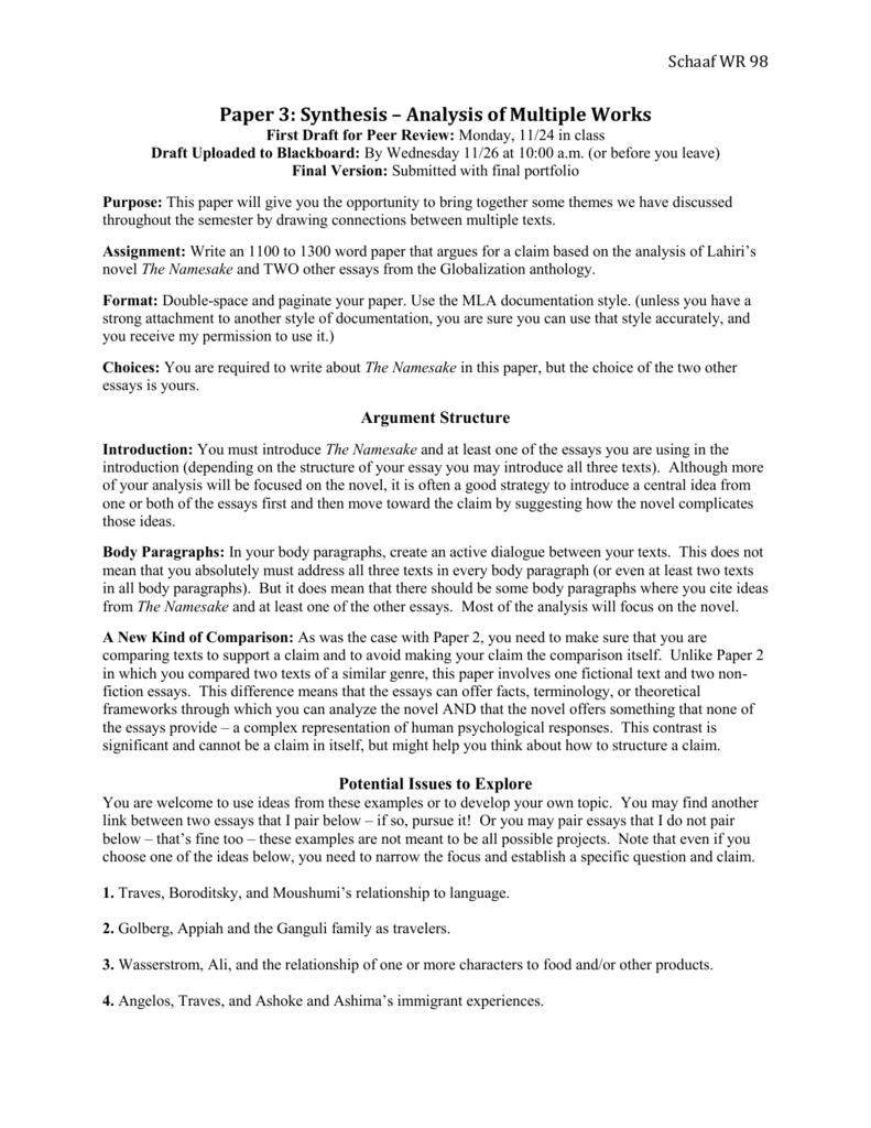 English Language Essay Topics  Environmental Science Essay also Topics For Essays In English  Paper  Schaaf Essay Paper Checker