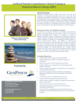 DBT-Training-Flyer-2014