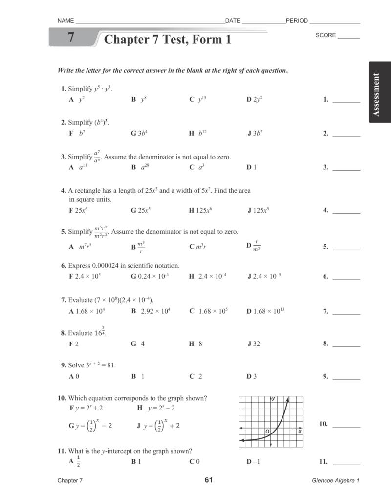 glencoe algebra 2 chapter 4 answer key solutions to glencoe algebra 1 9780079039897. Black Bedroom Furniture Sets. Home Design Ideas