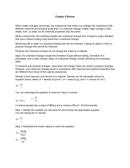 A.2 Heat Curves Phase diagram Worksheet Key