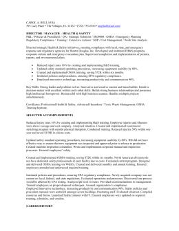 Communications workplace essay skills