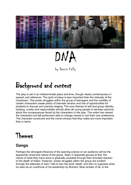 DNA-background-and-themes