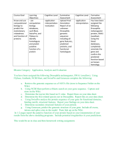 BSP_Final_Presentation - the Biology Scholars Program Wiki
