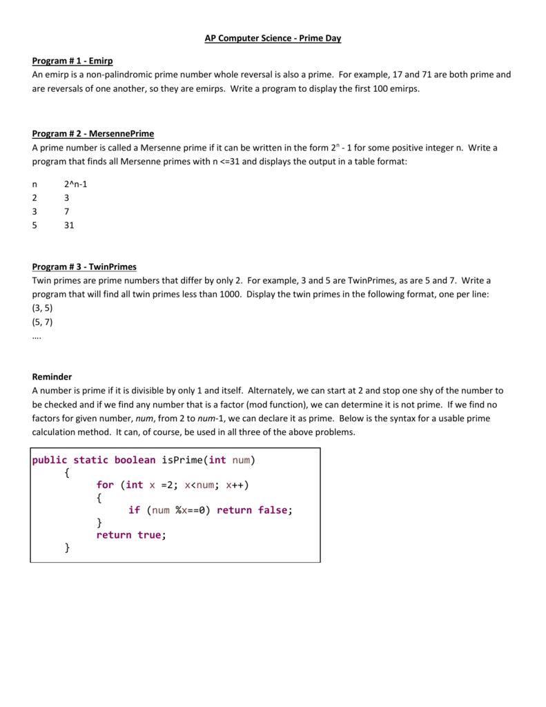 write a program to print twin primes less than 1000 in python