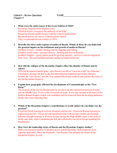 Chapter 9_Review Sheet w/answers