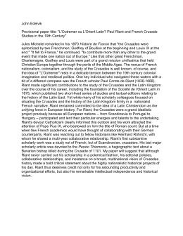 Informs dissertation