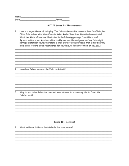 a review of act iii and iv of twelfth night Free summary and analysis of act 3, scene 4 in william shakespeare's twelfth night, or what you will that won't make you snore we promise.