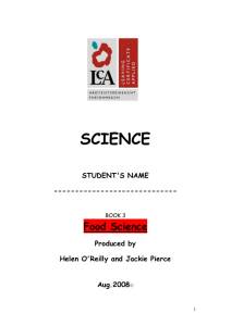 Science Resource Book 3