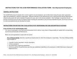 job evaluation assignment instructions A job evaluation is a systematic way of determining the value/worth of a job in relation to other jobs in an organization it tries to make a systematic comparison.