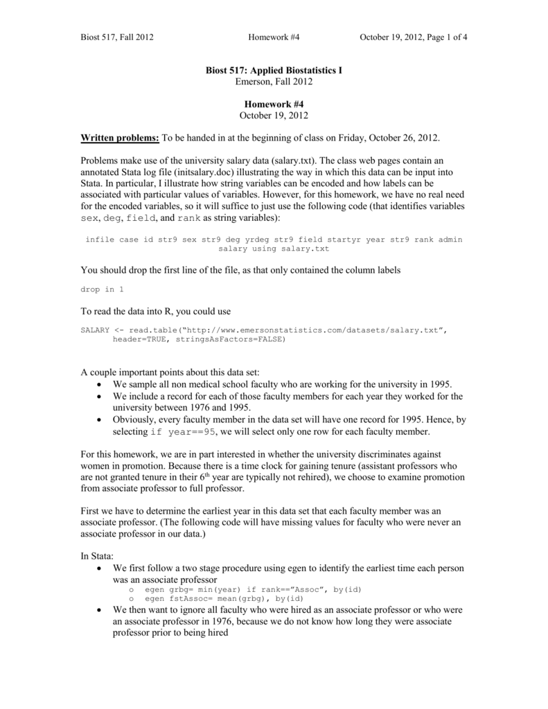 Emerson case missing homework custom assignment services