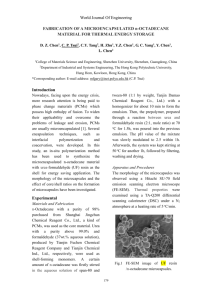 P179 - World Journal of Engineering