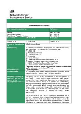 18/2014 Information assurance policy