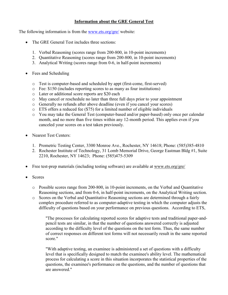 gre essay test Gre analytical writing section information, covering the two essays you have to write - analyze an issue and analyze and argument.