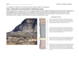 erica syptak geology 1403 sedimentary processes and rocks. Black Bedroom Furniture Sets. Home Design Ideas