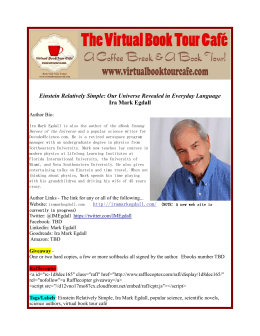 File - Virtual Book Tour Café