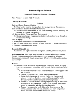 comparison and contrast essay thesis examples seasons changes overview center for learning in action