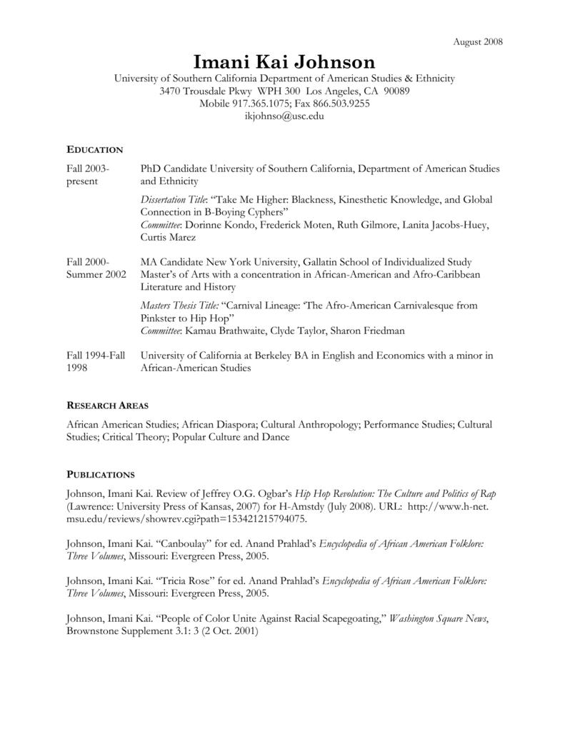 Architecture thesis helper job description resume