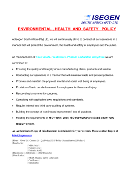 J- EHSS Policy new