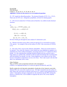Practice problem answers