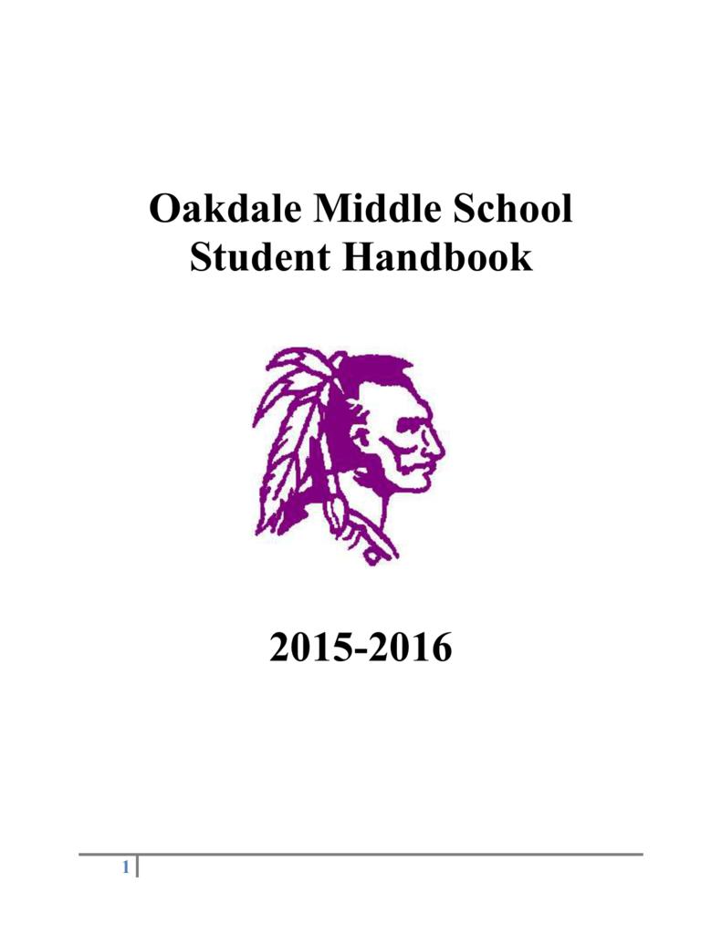 academic load - Oakdale Middle School