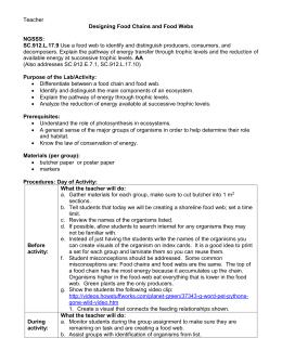 Biology lab for virtual school lesson 1 04 essay