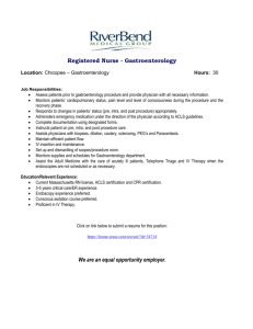 Medical Assistant - RiverBend Medical Group