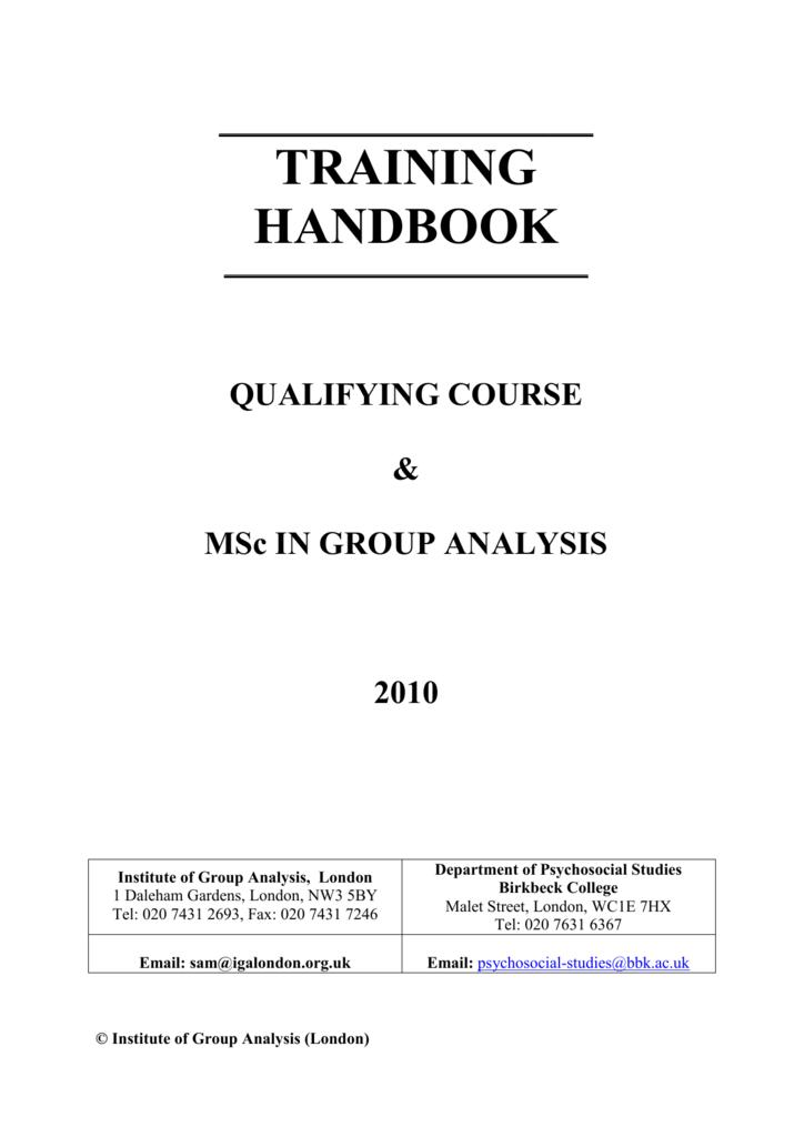 birkbeck dissertation cover sheet