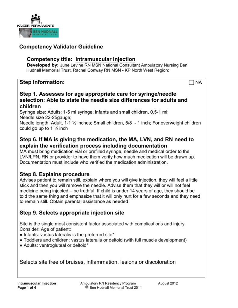 intramuscular-injection-validator-guideline