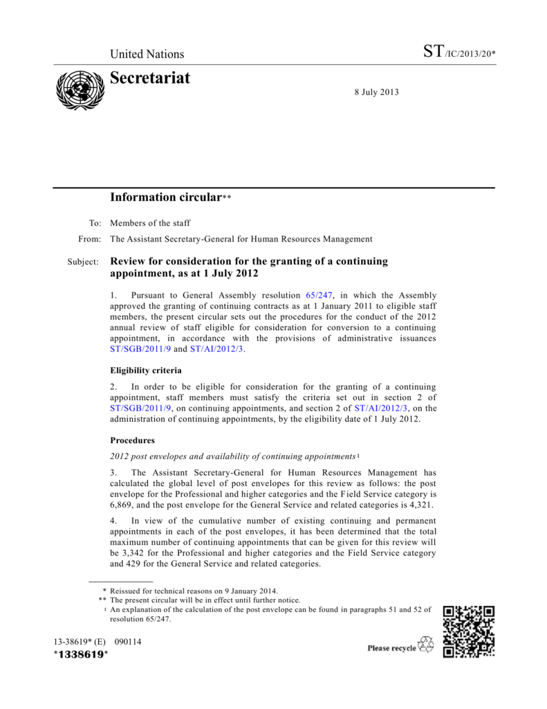 Etpu - the United Nations