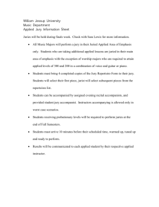 27 Amendments Cheat Sheet Am# Definition How to Remember 1
