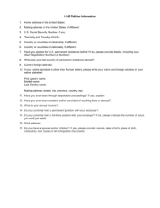 this questionnaire - Curran & Berger LLP