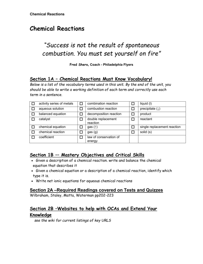 worksheet predicting products of chemical reactions worksheet grass fedjp worksheet study site. Black Bedroom Furniture Sets. Home Design Ideas