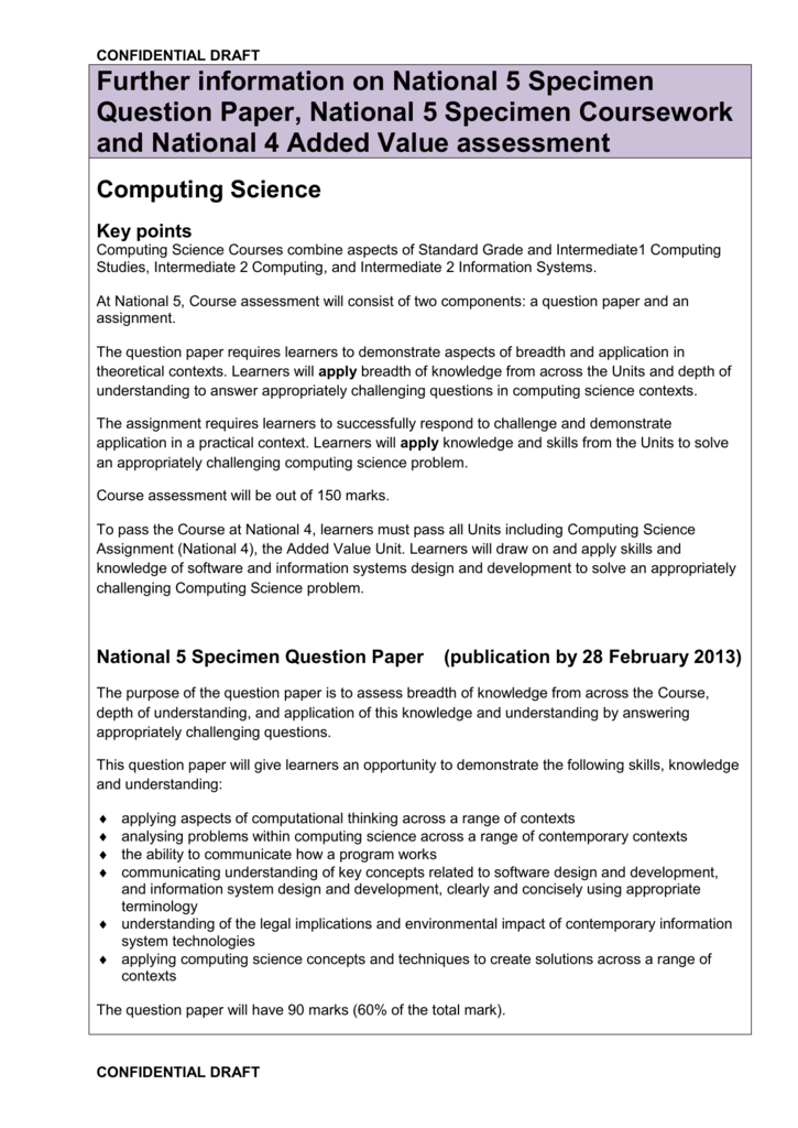 int 2 computing coursework 2013