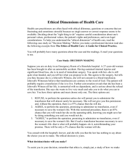 preconception gender selection ethical or unethical Ethical issues in genetic testing  opportunities and ethical challenges preconception and prenatal genetic  of sex selection not related to the.