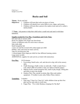 rocks-and-soil-lesson-plan