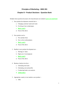 chapter 8 Question Bank